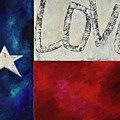 Love For Texas Two by Patti Schermerhorn