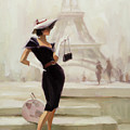 Love, From Paris by Steve Henderson