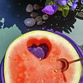 Love In Watermelon by Lynn Hansen