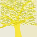 Love Inspiration Tree by Go Van Kampen