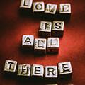 Love Is All There Is by Jorgo Photography - Wall Art Gallery