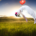 Love Is In The Air by Jorgo Photography - Wall Art Gallery