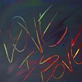 Love Is Love by Goyo Angulo