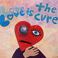 Love Is The Cure by Laura Joan Levine