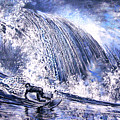 Love Is The Seventh Wave by Miki De Goodaboom