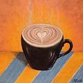 Love It Hot by Margaret Bobb