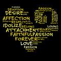 Love by Janet Fikar