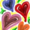 Love by Kumiko Izumi