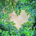 Love Leaves by Az Jackson