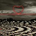 Love Lines by Johan Bollen