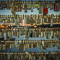 Love Locks  by Rob Hawkins