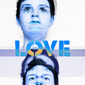 Love by Maciej Mackiewicz