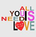 Love by Mal Bray