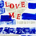 Love Me by Cristina Stefan