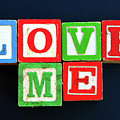 Love Me by David Lee Thompson