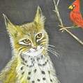Love My Cats And Cards by Teresa French McCarthy