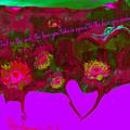 Love No. 4 by Zsanan Studio