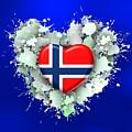 Love Norway 2 by Alberto RuiZ