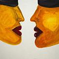 Love-on-line by Irum Iftikhar