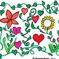 Love On The Vine by Susan Schanerman