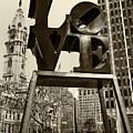 Love Philadelphia by Jack Paolini