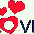 Love  by Rafael Salazar