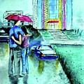 Love Rain by Rishabh Ranjan