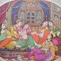 Love Seen by Devendra Sharma