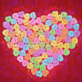 Love Songs 3 by John Freidenberg