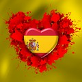 Love Spain by Alberto RuiZ