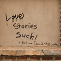 Love Story by John Stuart