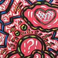 Love Struck by Parker Beaudoin