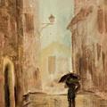 Love The Rain by Jodi Monahan