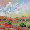 Love This Land by Linda Monfort