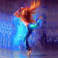 Love To Dance by Rafael Salazar