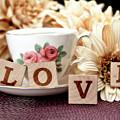 Love by Tom Mc Nemar