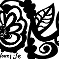 Love Your Life by Rachel Maynard