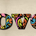 Loved Flowers by Tim Wemple