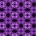 Lovely As A Purple Thought by Debra Lynch