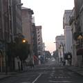 Lovely Downtown ''savannah by Tyrone Spann