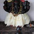 Lovely Ganesha, Valparai by Jennifer Mazzucco