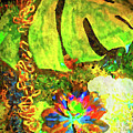 Lovely Leaves by Joan Reese