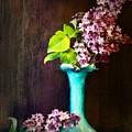 Lovely Lilacs by Tina LeCour