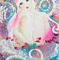 Lovemist by Tiina Rauk