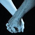 Lovers Hands by Scott Sawyer