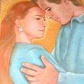 Lovers by Hector Nieves
