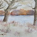 Lovers' Lake by Laurie Morgan