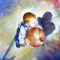 Loves The Game by Shannon Grissom