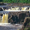 Low Force Waterfall by Martyn Arnold