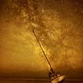Low Tide by Jay Wickens